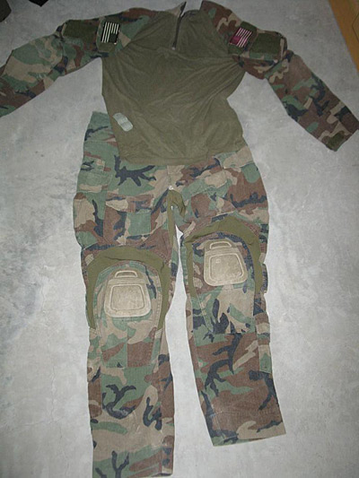 crye-woodland-uniform