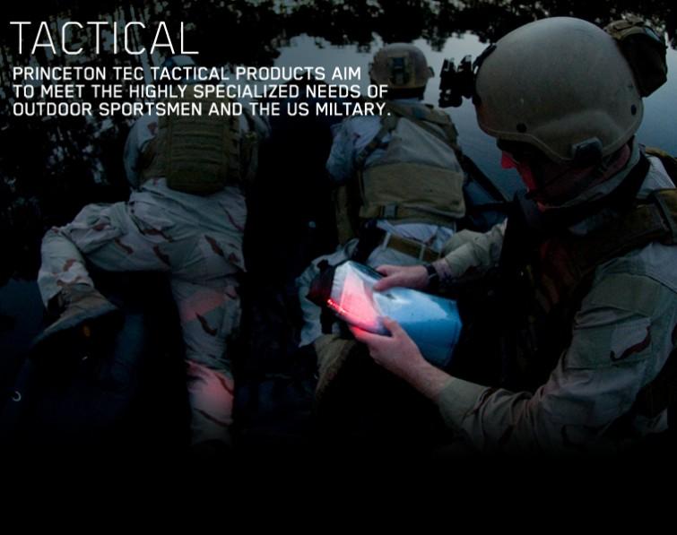 TacticalLights