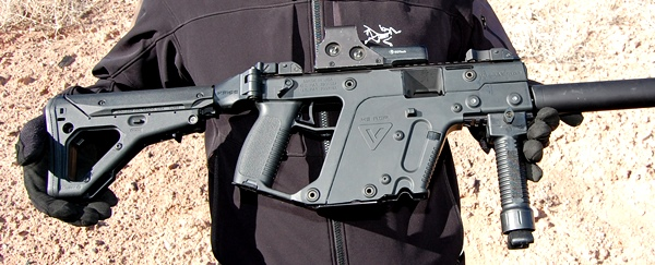 Kriss_Vector_stock