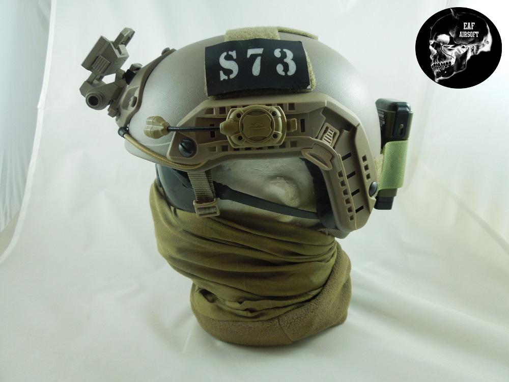 Fast Ballistic Maritime Fma Maritime Ballistic Helmet