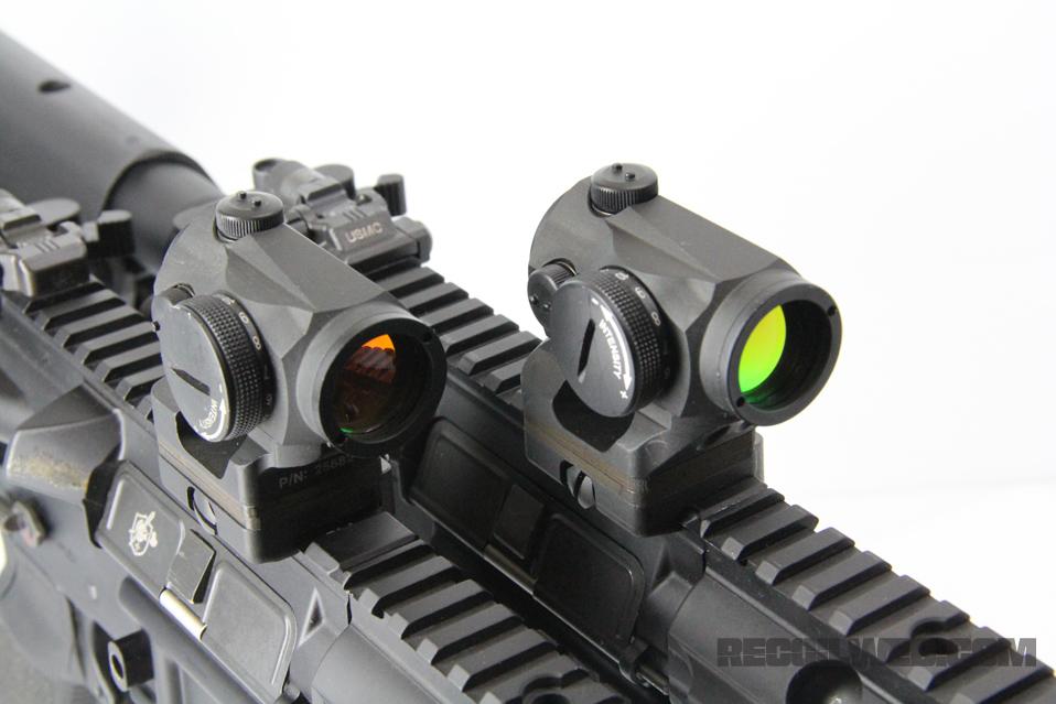 Aimpoint-2MOA-T-1-vs-4MOA-T-1