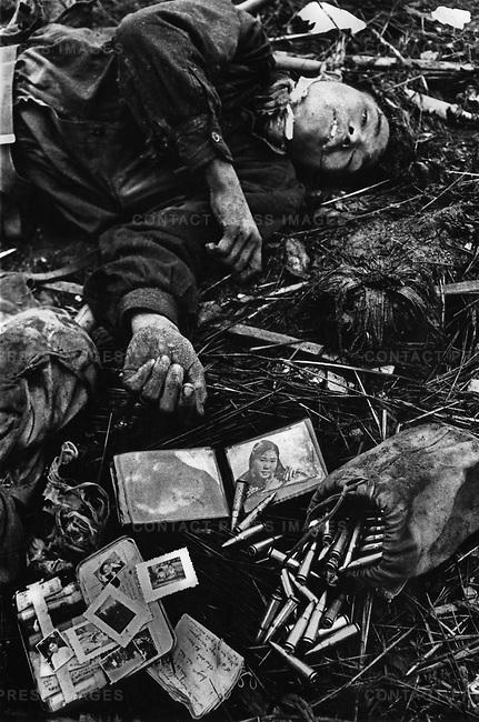 Tet Offensive, Battle of Hue, Vietnam