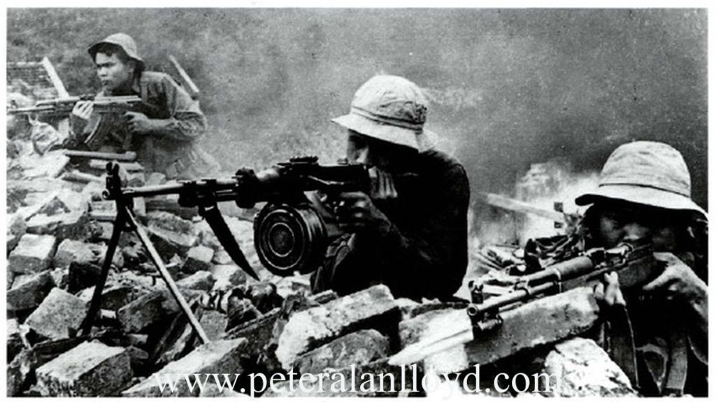 peter-alan-lloyd-BACK-vietnam-war-backpacker-crossover-novel-khmer-rouge-abduction-vietnam-war-tourism-in-vietnam-backpackers-hue-battle-of-hue-citadel-war-damage-tet-offensive-1968-33