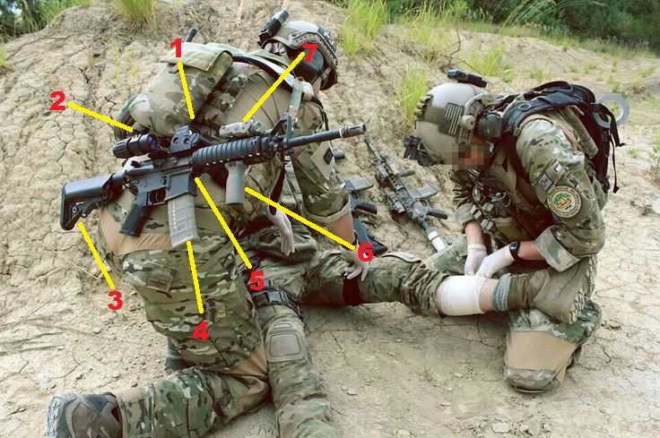 USAF-pararescue-men-in-action-medical-care