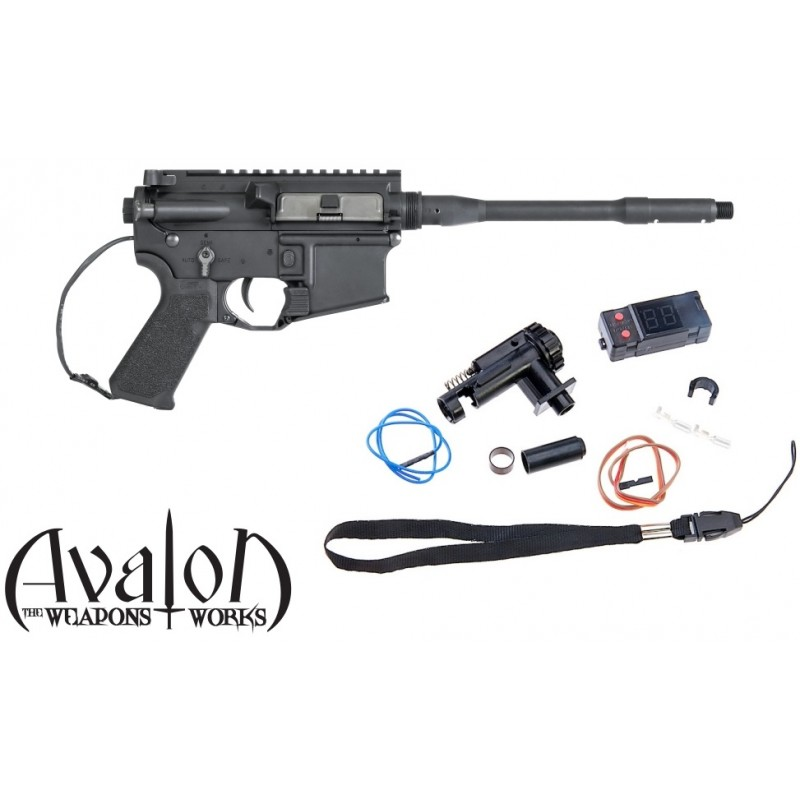 avalon-virgo-m4-kit-dx-bk-full-metal-vfc