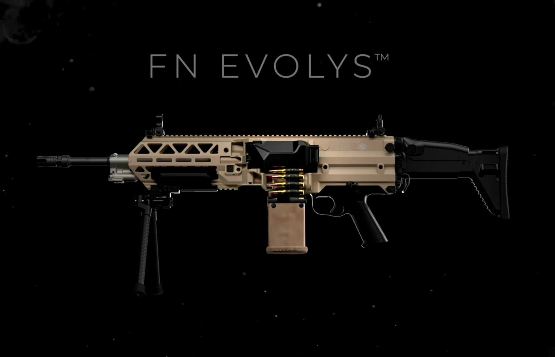 FN-EVOLYS